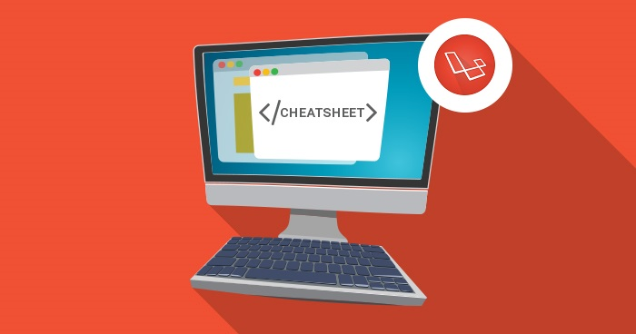 Laravel-Cheat-Sheet