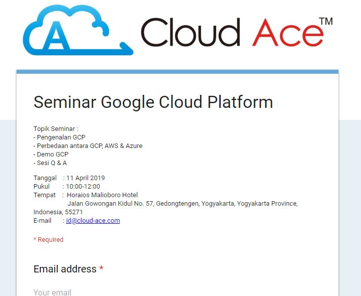 google cloud platform gpc adalah